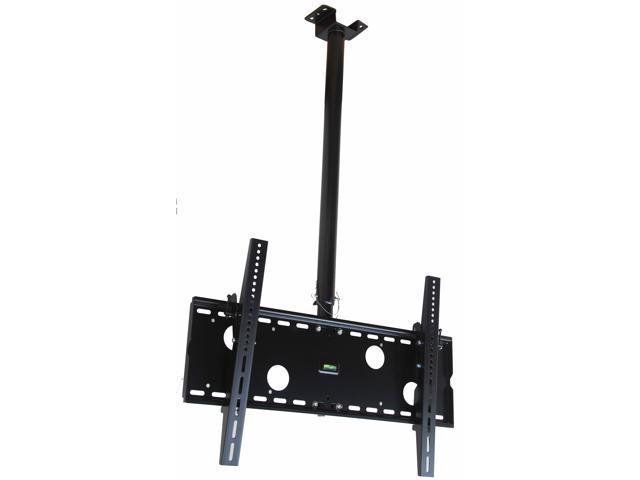 VideoSecu Swivel Tilt TV Ceiling Mount for 37 39 40 42 45 46 47 50 52 55 57 58 60