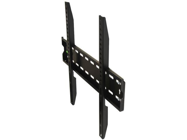 VideoSecu Premium Fixed Low Profile TV Wall Mount for most 27 32 37 39 40 42 46 47 48 50 55