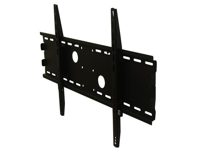 VideoSecu Low Profile Fixed TV Wall Mount Bracket for most 50 55 58 60 65 70 75