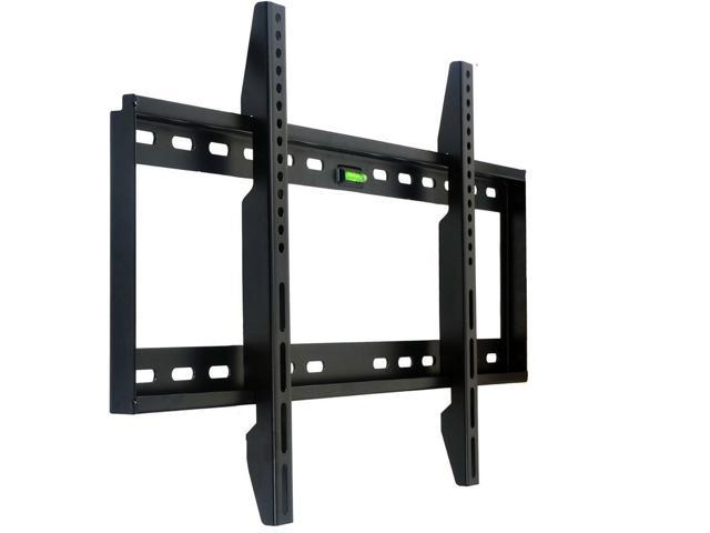 VideoSecu Slim LED LCD Plasma TV Wall Mount for 32 37 39 40 42 46 47 48 50 51 55 58 60 65