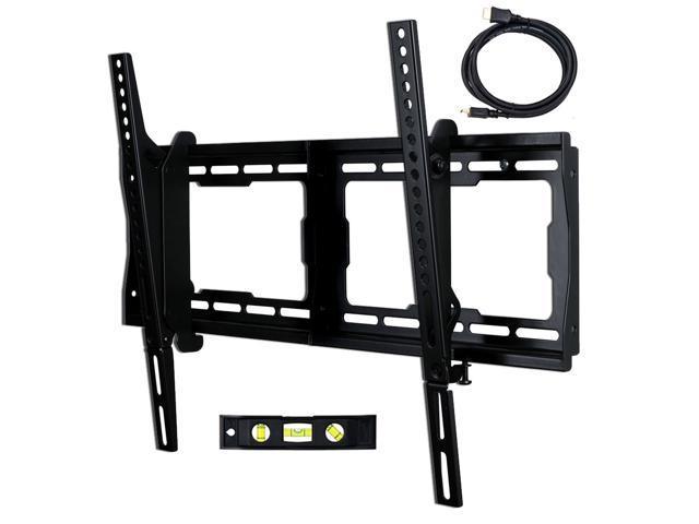 VideoSecu TV Wall Mount for Panasonic 32 39 40 42 47 50 55 58 60 inch LCD LED Plasma Flat Panel Screens TC-50AS530U TC-50A400U TC-55AS680U ...