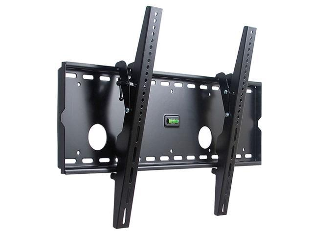 VideoSecu Tilt TV Wall Mount for Vizio 40 42 47 48 49 50 55 60 65 70 inch Flat Panel Screen Displays with VESA from ...