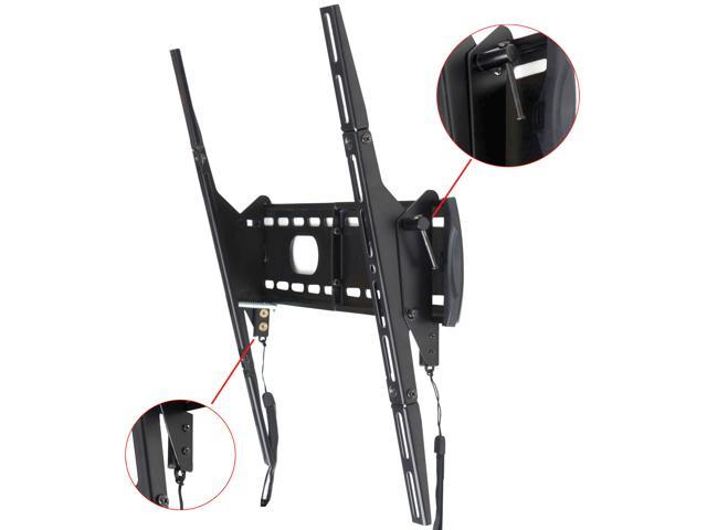 VideoSecu Low Profile Tilt TV Wall Mount for LG 26 27 28 29 32 37 39 40 42 47 49 inch Flat Panel Display LCD ...