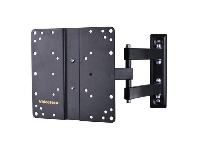 VideoSecu Articulating Tilt LCD LED TV Wall Mount for LG 24 26 27 28 29 32 37 39 40