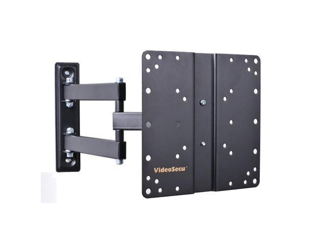 VideoSecu Articulating Swivel Tilt TV Wall Mount for Insignia 32 inch LCD LED HDTV NS-32DD310NA15 NS-32D201NA14 NS-32D310NA15 NS-32D510NA15 ...