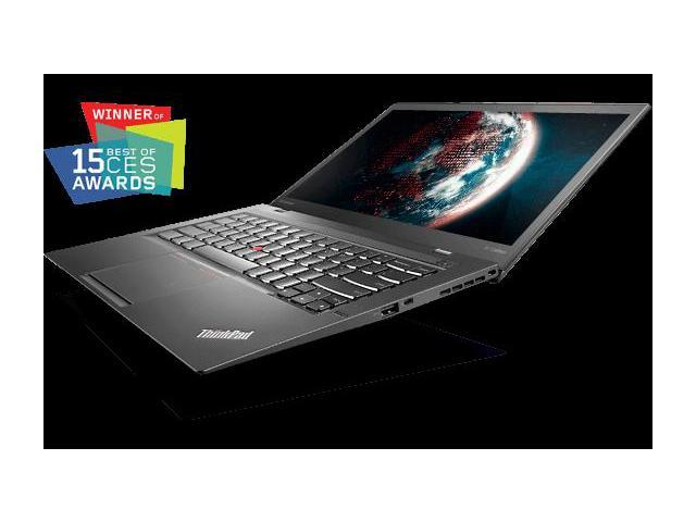 Lenovo X1 carbon laptop windows 8 14 inch IPS WQHD 2560x1440 touch screen with fingerprint reader i7-4600U(2.1GHz) 8GB ddr3l 256GB SSD