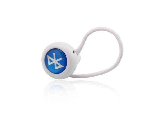 New Wireless Stereo Bluetooth Earbud Earphone for Mobile Phone Laptop Tablet