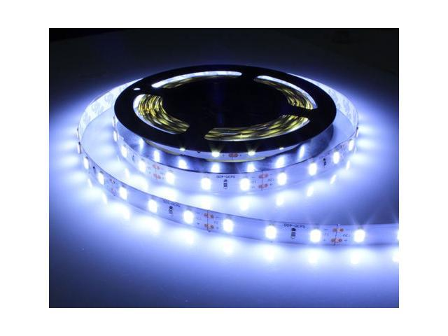 5m 12V 5630-60SMD-IP65 NEW Flexible 300 LED Non-waterproof Strip Light
