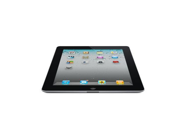 Apple ipad 2nd Generation MC770LL/A iPad2 A1395 Apple iPad 2 32GB with Wi-Fi - Black, High Definition Video, HD, Facetime -Built-In Front Camera, ...