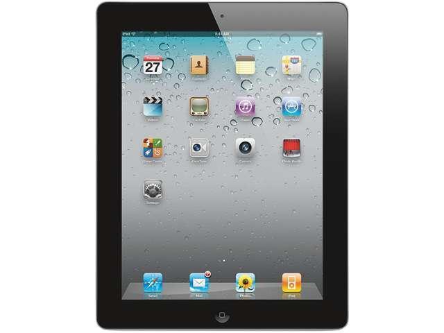 MD512LL/A Apple iPad4 MODEL MD512LLA IPAD 4RD GENERATION MD512LL/A Apple Memory 64GB 9.7