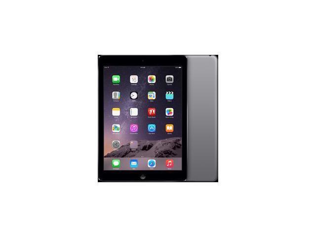 Apple IPAD 4 MD512LL/A(64GB BLACK WIFI) Refurbished