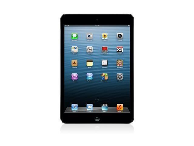 Apple IPAD MINI MD530LL/A(64GB BLACK WIFI) Refurbished