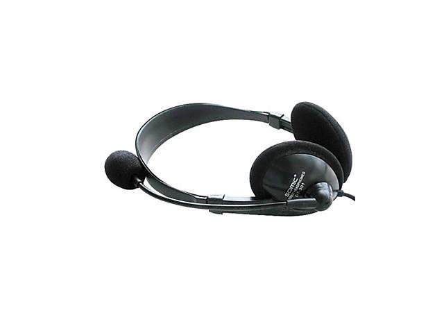 DANYIN DT-301N Stereo Over-Ear Headphone with Mic and Remote for PC/iPhone/iPad/Samsung/iPod