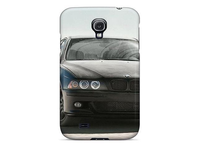 [zDB13422DkPc] - New Black Bmw In Desert Protective Galaxy S4 Classic Hardshell Cases