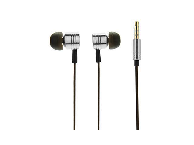 Super-Bass Original XIAOMI Headphone 3.5mm In Ear With Remote & Microphone for Phones