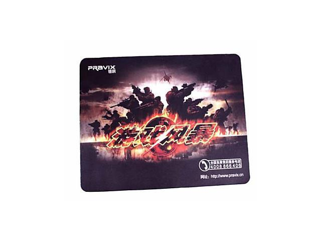Pravix Silk Touch Gaming Mousepad