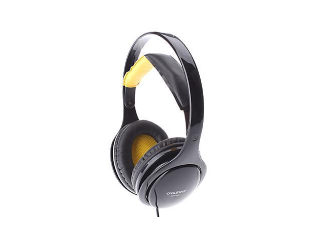 OVLENG F4 Comfort Clear Stereo Sound Headphone for Gaming & Skype