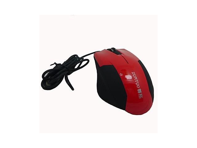 ZUNTUO ZT-103 3-Key 1200DPI Wired Mouse