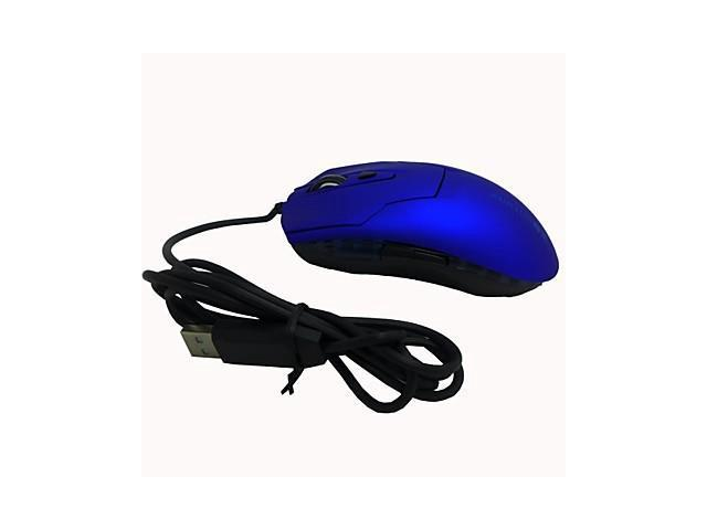 ZUNTUO ZT-201 6-Key 1600DPI Wired Mouse