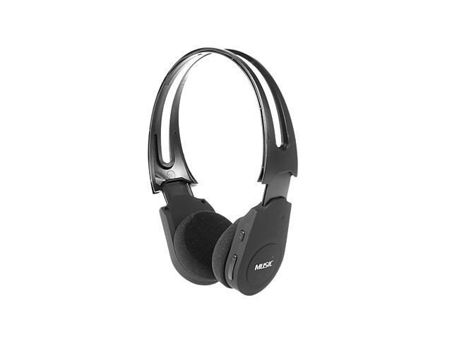 MP3 FM Stereo Headphone with TF Card Slot S-730