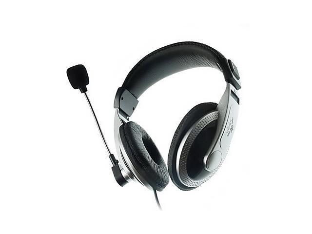 Volume Control Stereo Music Headphone