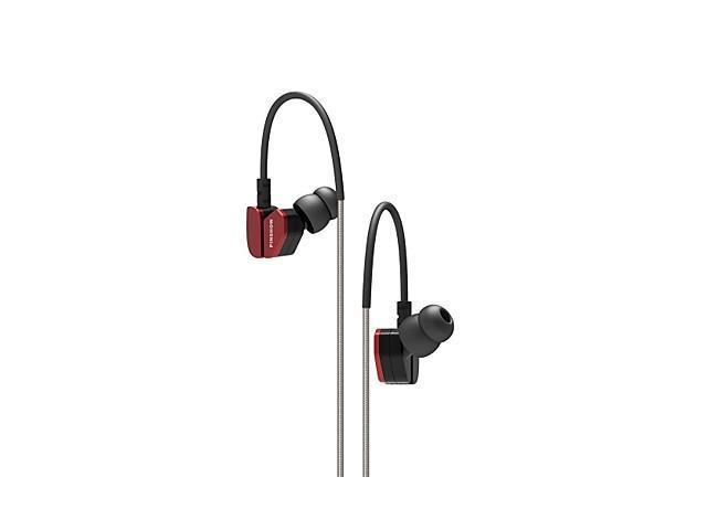 PINSHOW M3 Headphone 3.5mm In Ear Canal with Microphone Sports For iPhone 5/5S/5C/iPod