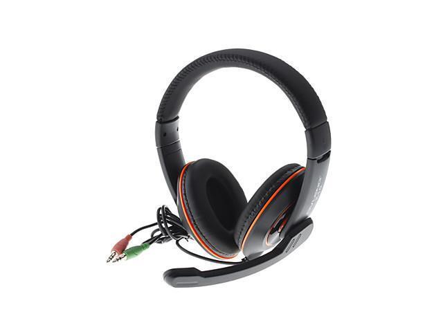 Bass Stereo Over-Ear Headphones 10