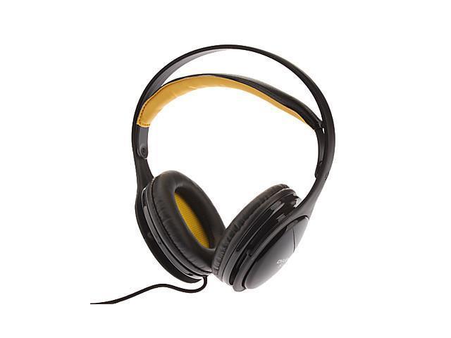 S222 Powerful Bass On-Ear Hi-fi Stereo Music Headphone