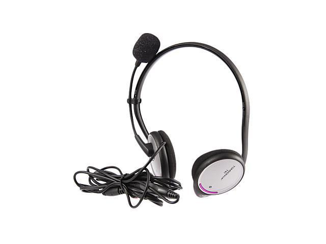 TONSION T51 Super Bass Stereo On-Ear Headphone with Mic and Remote for PC