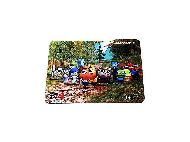 Rantopad H1 Cartoon And Gaming Mousepad
