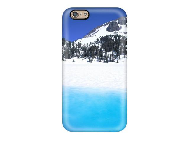 [bok21447FrMa] - New Lassen Volcanic National Park Protective Iphone 6 Classic Hardshell Cases
