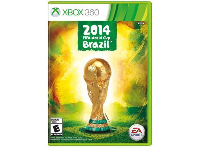 EA Sports 2014 FIFA World Cup Brazil - Xbox 360