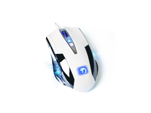 New Au Mamba Flagship Version Mouse Wired Mouse Mouse Game Notebook Usb Computer Mouse