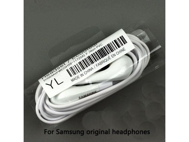 YL i939D I9300 original earphone the headset For Samsung original volume control Headphone Headset