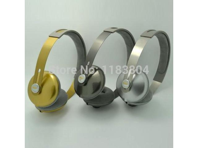 Tennmak OEM TH 668 high end detachable headphone headset earphone with microphone remote volume control 2015 new