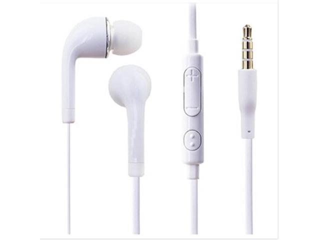Hot sales Headphone Earphone headset With Volume Control Mic Earphone For Samsung Galaxy S3 S4 S5 S2 Note 2 3 For iphone 6 5 5s ...