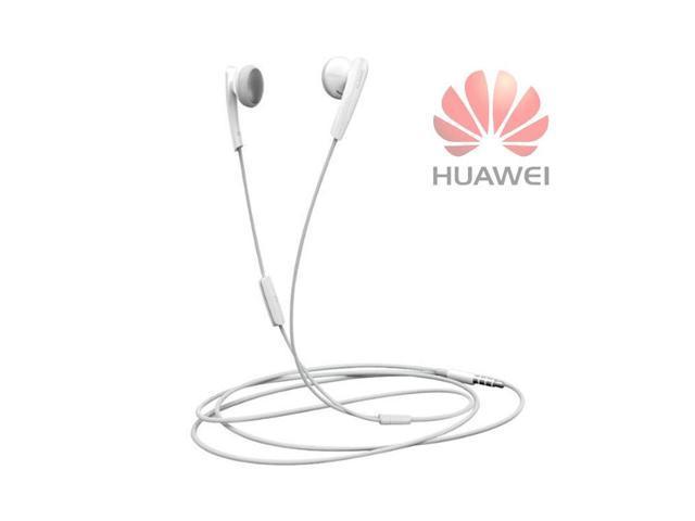 100% original Huawei Earphone Headphones With Mic For iphone huawei 3c 3x Universal phone High Bass quality