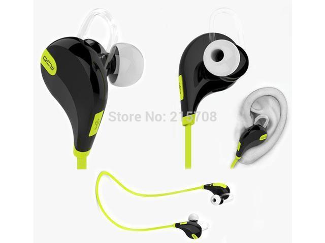 In Ear Hi Fi Bluetooth Wireless Stereo Sport Headphones,Earphones,For Mobile phone,MP3,MP4,Tablet,PC/ Deep bass