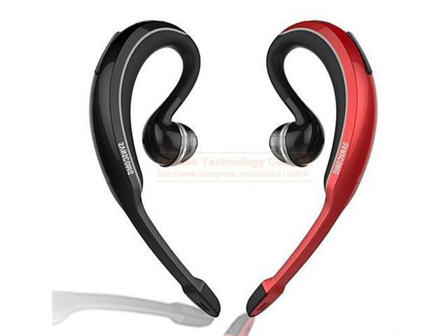 Universal 4.0 bluetooth headset Jabrae wave stereo music +retail package