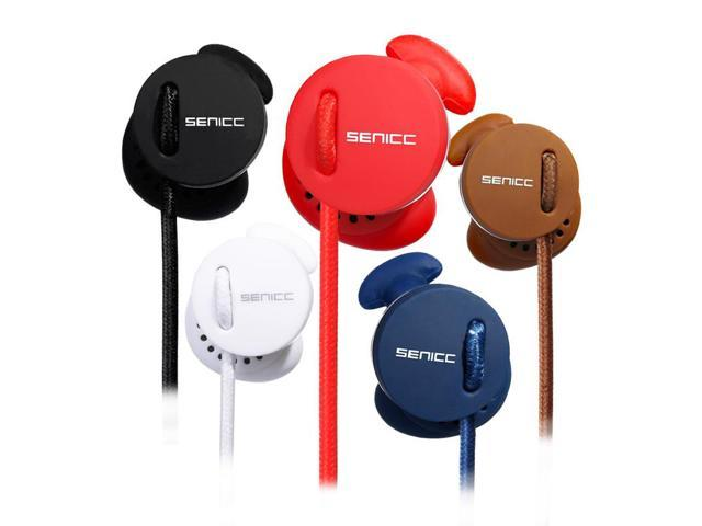 Senicc IC7 Stereo Headsets Sport Headse Headphone to Ear Headsets Celulares Headphones auriculares inalambrico fones de ouvido