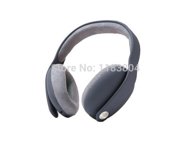 Tennmak OEM TH 718 high end detachable headphone headset earphone with microphone remote volume control for IOS and Android