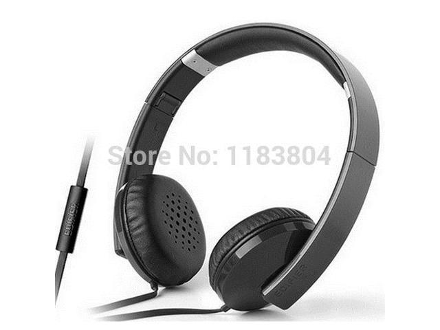 Original Edifier H750P High Quality foldable Headphone Headset Earphone with microphone remote for MP3 smartphone