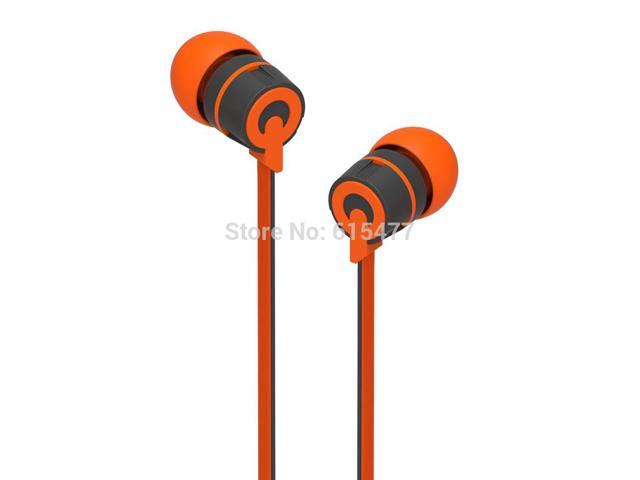 YiSON CX320 Bass noodles headphones ear headphones with a microphone headset wire headset mobile computer mp3