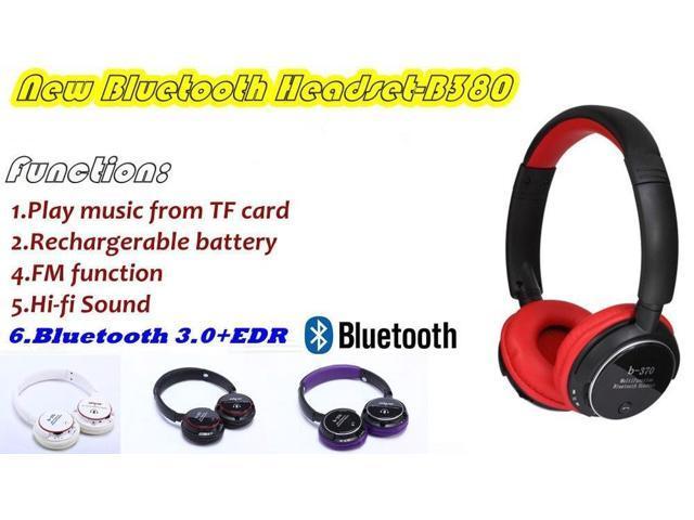 wireless Bluetooth headband headphone Bass Sports travel Headset stereo Universal Headphone for mobile phone Tablet PC MP3 PSP