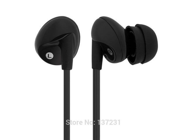 HIFIMAN RE300a re 300a InLine Control Earphone Black Music fever ear headphones phone headset wire For Android phones Smartphone