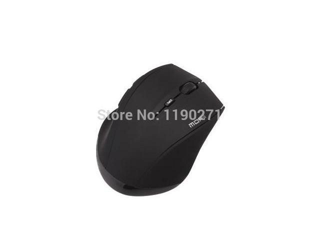 Minimum Order $ 9.90 Mofll G52 6D mute silent computer game notebook mouse, wireless mouse
