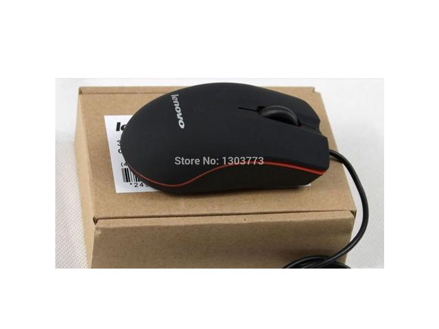 HOT Sale USB Optical Wired Computer Gaming Computer Wired Mouse 1000 DPI For Laptop Desktop 2 Colors