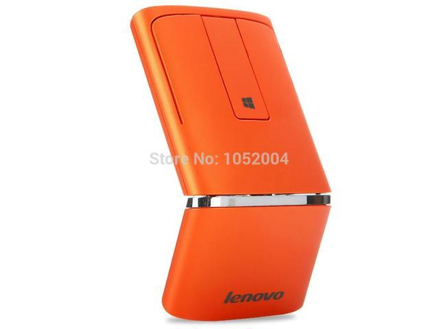 Lenovo N700 2.4G wireless mouse win8 dual model 4.0 Bluetooth Bluetooth mouse laser pointer for Thinkpad Yoga