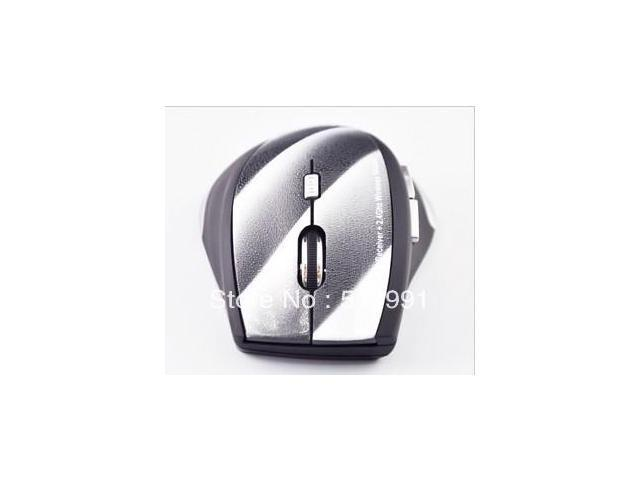Laptop wireless mouse office mouse game mouse power saving design CF Warcraft dedicated