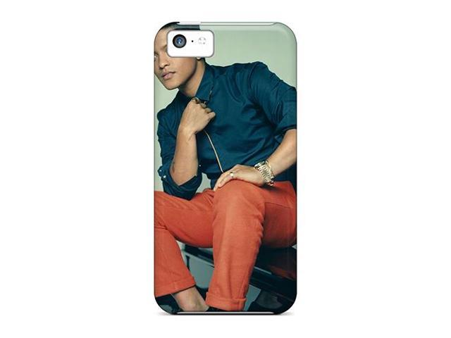 Shock-dirt Proof Bruno Mars Case Cover For Iphone 5c